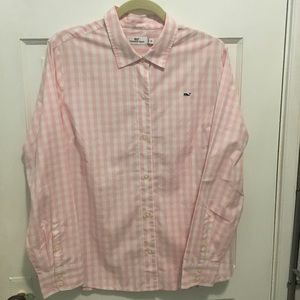 Vineyard Vines Classic Button Down Shirt